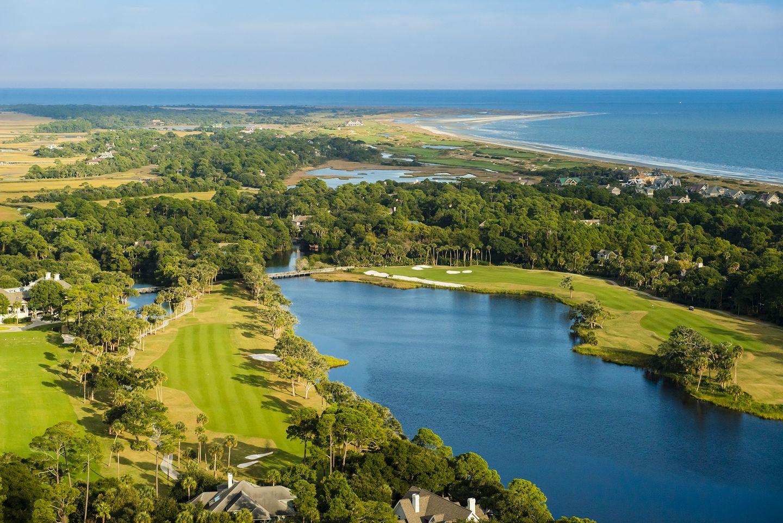 Osprey Point at Kiawah Island Golf Resort in Kiawah Island, South Carolina,  USA | Golf Advisor