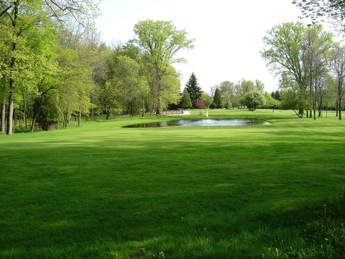 The Golf Course at Branch River in Cato, Wisconsin, USA  Golf Advisor