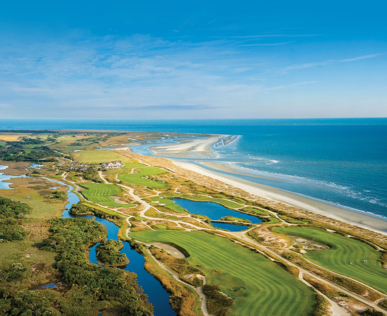 The Ocean Course at Kiawah Island Golf Resort in Kiawah Island, South  Carolina, USA | Golf Advisor