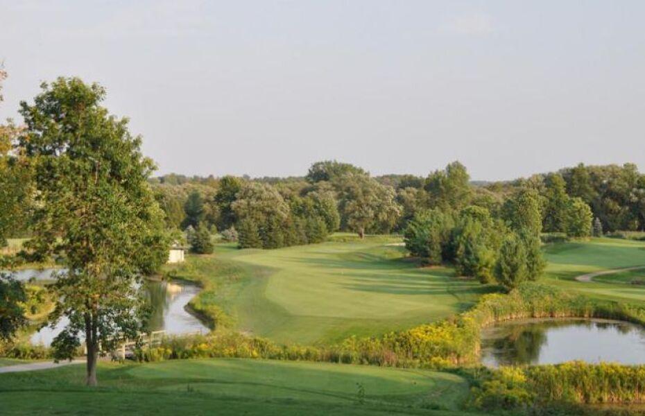 RiverEdge Golf Club in Kitchener