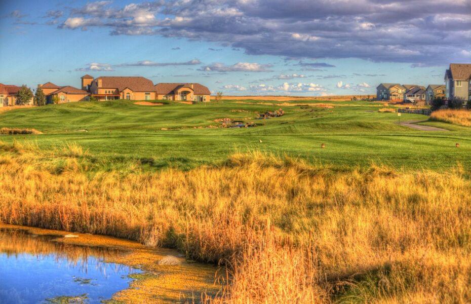 Buffalo Run Golf Course   Broomfield Golf Course Guide