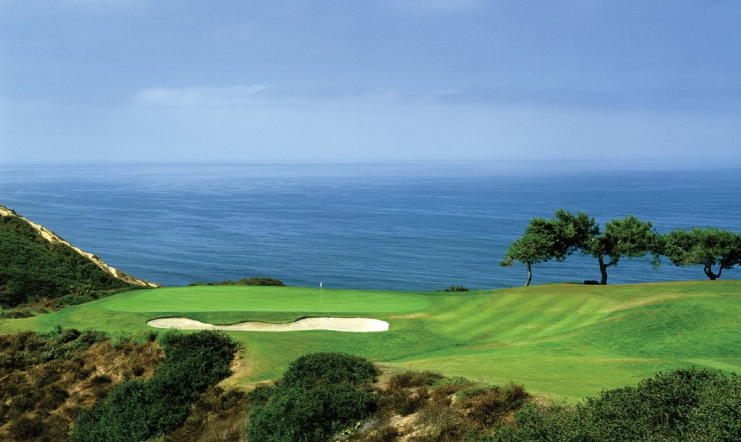 Torrey Pines: A U.S. Open host course anyone can play | California Golf