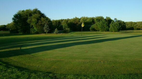 Hidden Hollow Country Club in Rehoboth, Massachusetts, USA ...