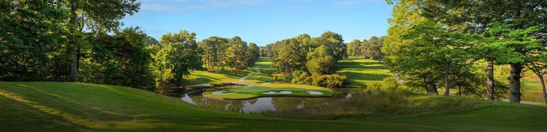 Ledgemont Country Club In Seekonk Massachusetts Usa Golf Advisor