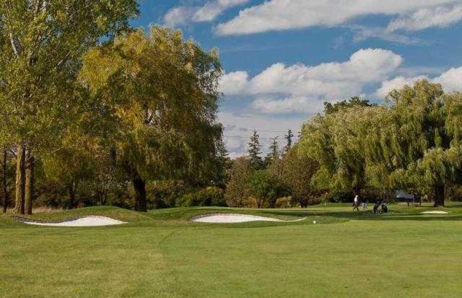 Bethesda Grange Golf Course in Stouffville,  Ontario,  Canada | Golf Advisor