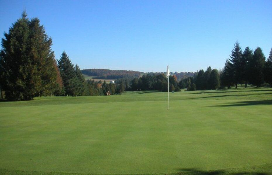 Club de Golf Waterville in Waterville, Quebec, Canada   Golf Advisor
