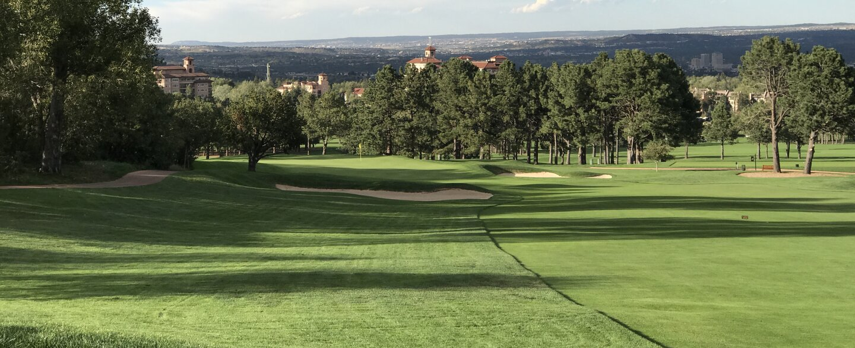 The Broadmoor Colorado