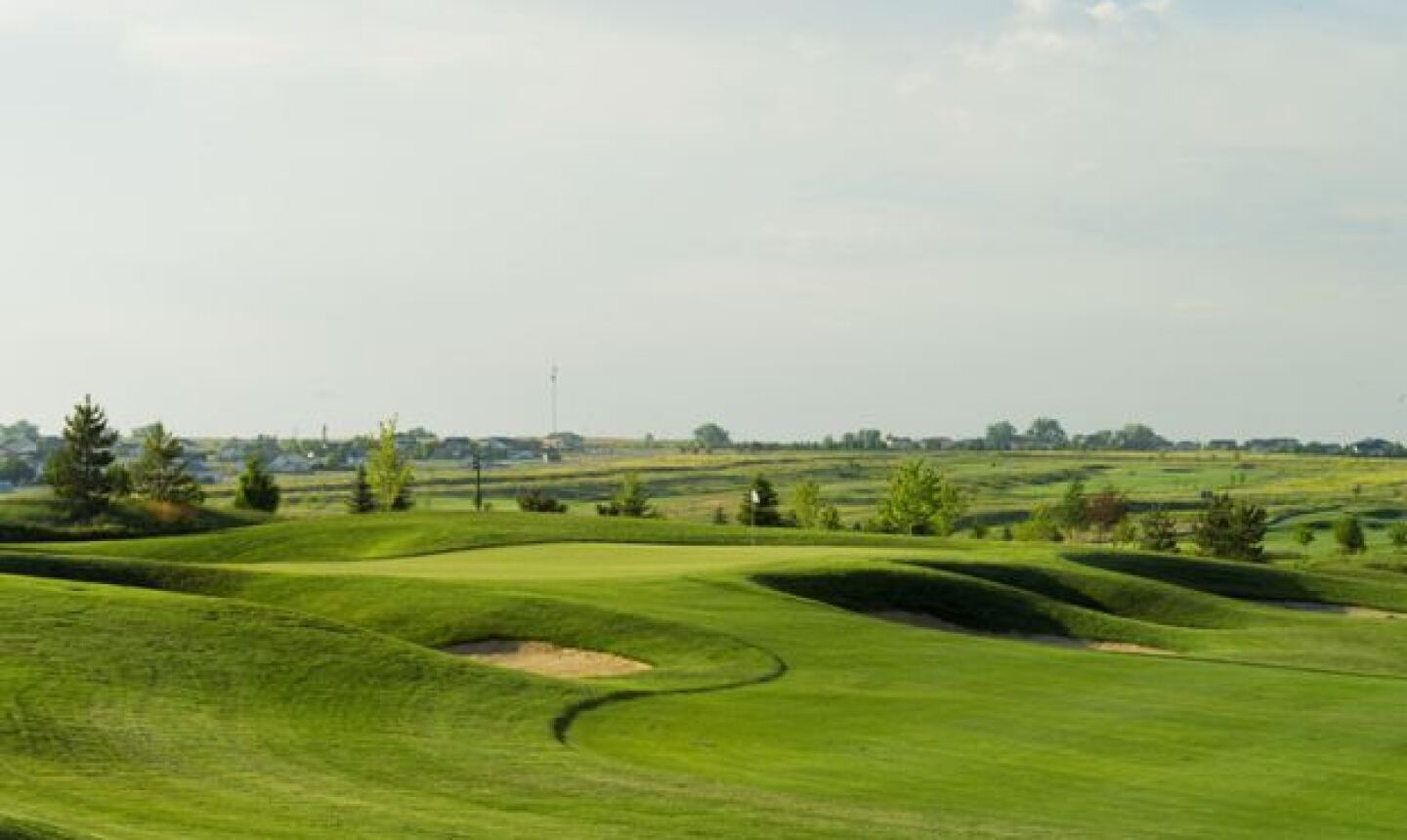 Todd Creek Golf Course   Broomfield Golf Course Guide