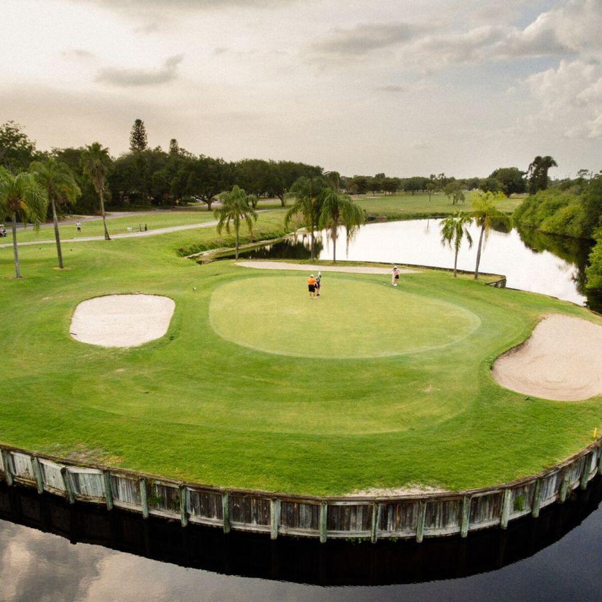 Bardmoor Golf St Petersburg Fl Christmas 2021 St Petersburg Country Club In Saint Petersburg Florida Usa Golf Advisor