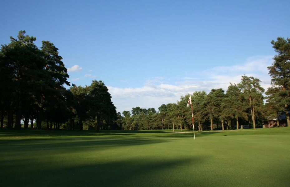 Pine Valley Golf Club in Vittoria, Ontario, Canada | Golf ...