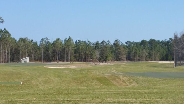 Pine Valley Country Club in Wilmington, North Carolina ...