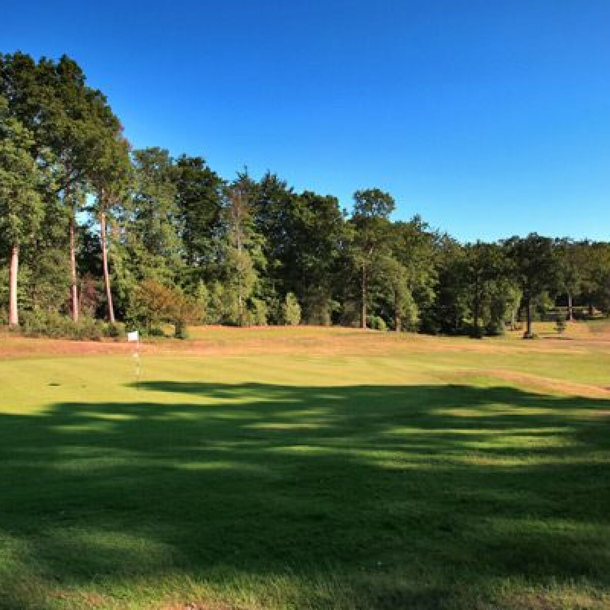 St George's Hill Golf Club - Red Course in Weybridge ...
