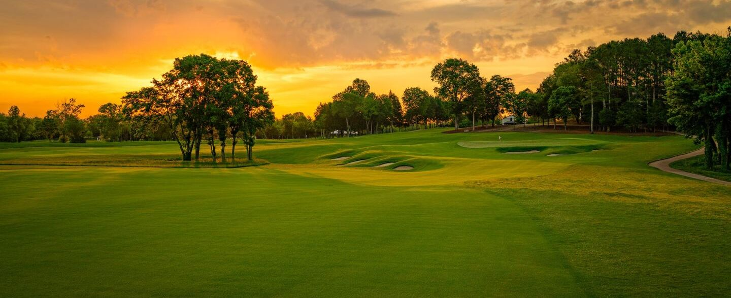 Westhaven GC: #18