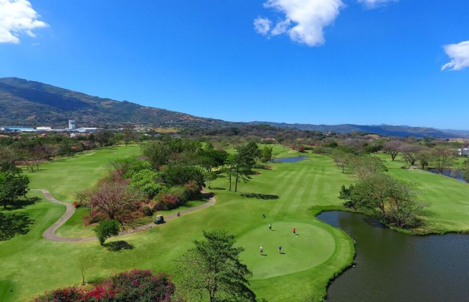Valle del Sol Golf Course in Santa Ana, San Jose, Costa Rica | Golf Advisor