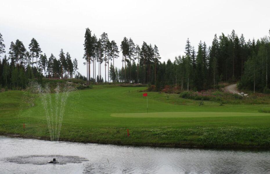 ähtäri Golf