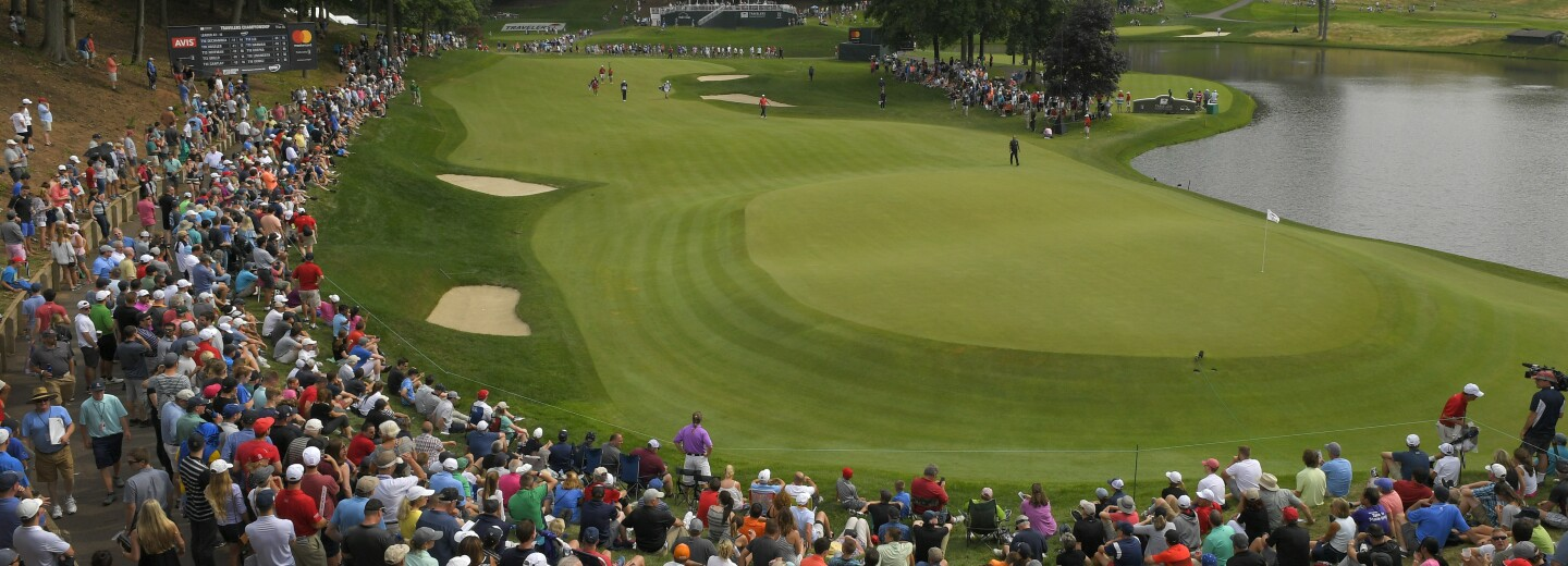 How You Can Access Tpc River Highlands Host Of The Travelers