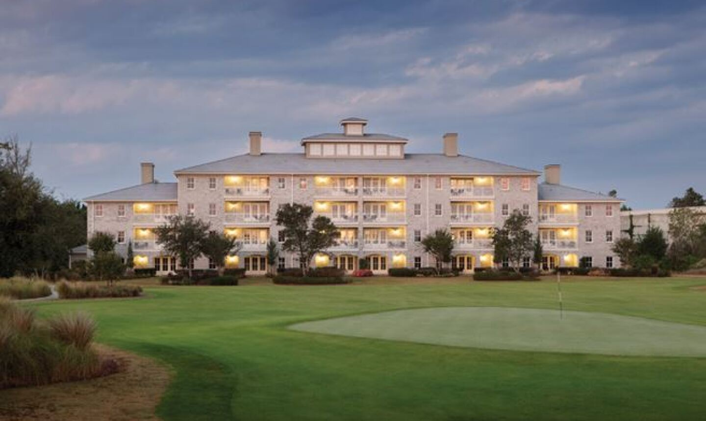 Wyndham Extra Holidays The Way To Stay In Golf S Hot Spots