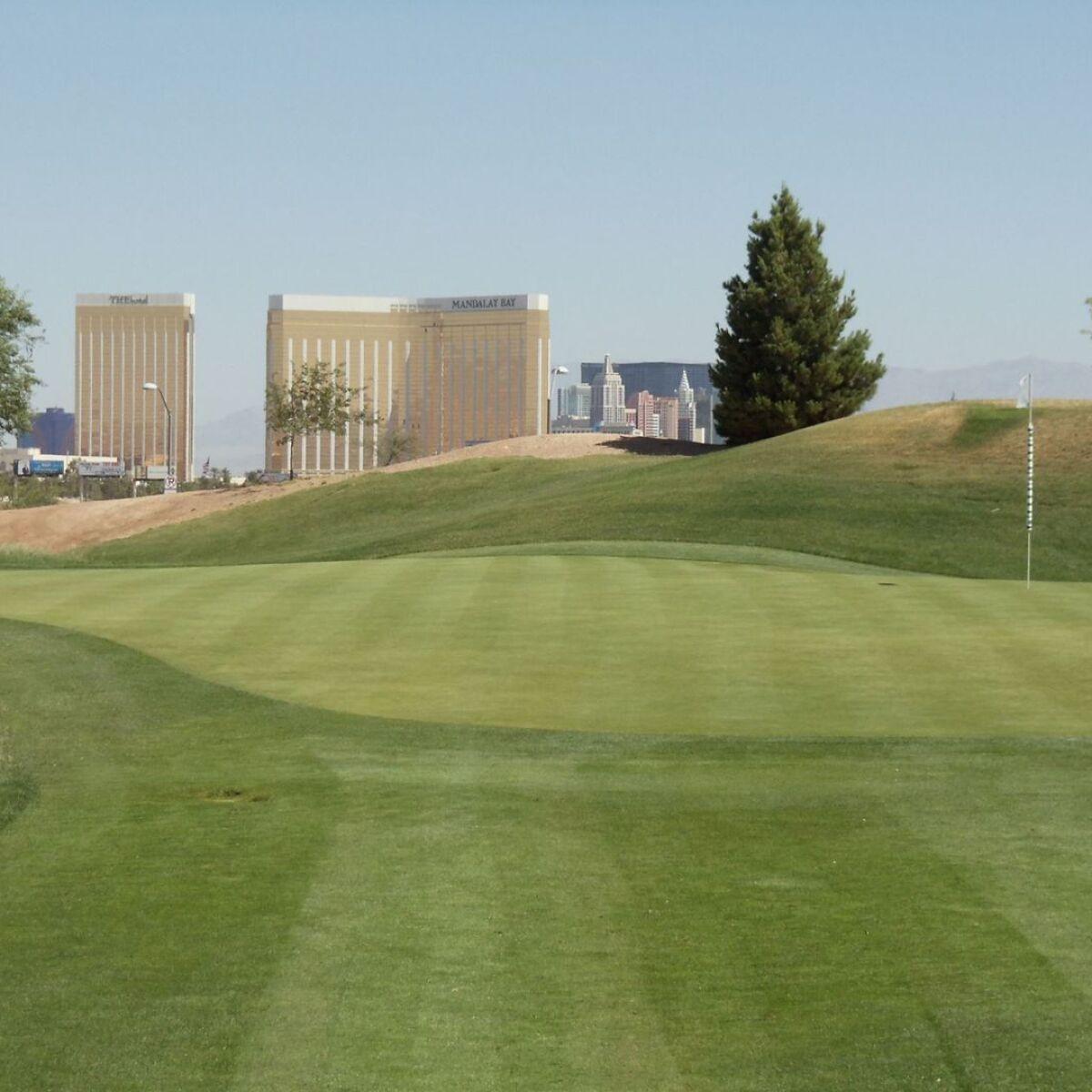 Las Vegas Golf Center in Las Vegas, Nevada, USA | Golf Advisor
