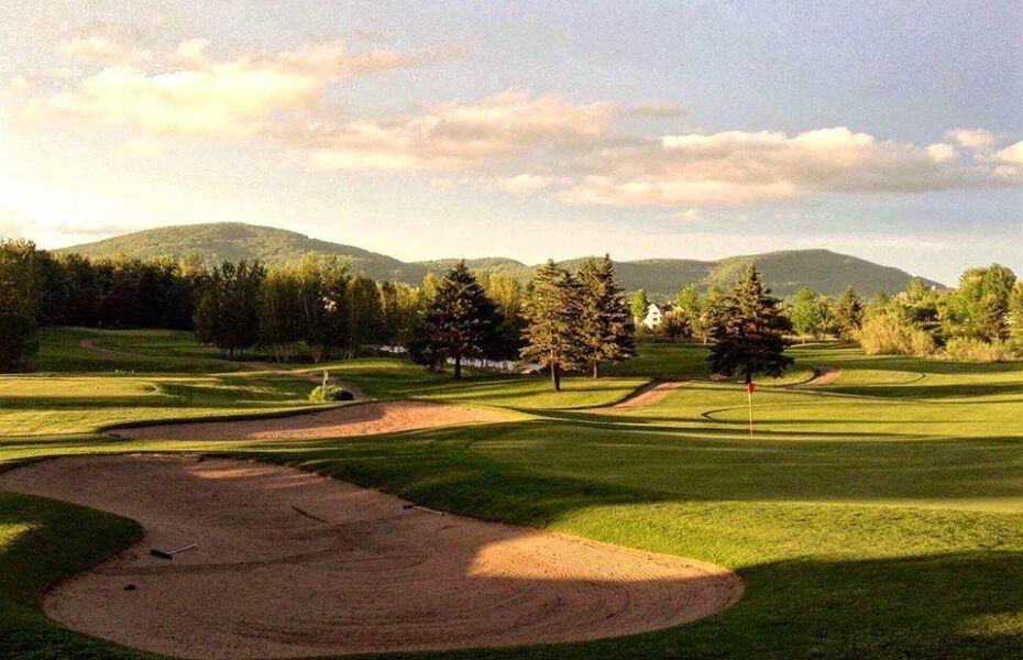 Le Parcours du Vieux Village in Bromont, Quebec, Canada | Golf Advisor
