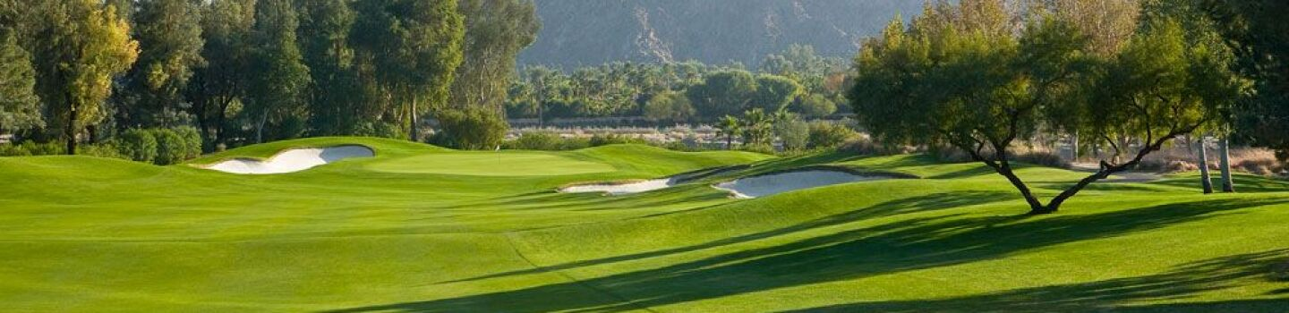Players Course at Indian Wells Golf Resort: #14