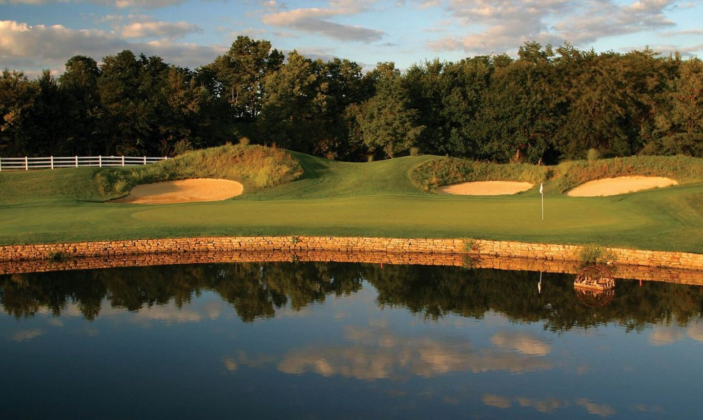 Best of 2018: The Best Golf Courses in Indiana