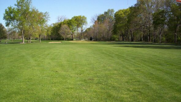 Pine Valley Country Club in Fort Wayne, Indiana, USA ...