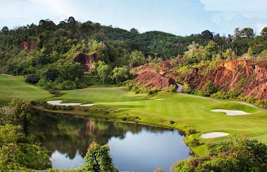 Red Mountain Golf Course in Kathu, Phuket, Thailand   Golf Advisor
