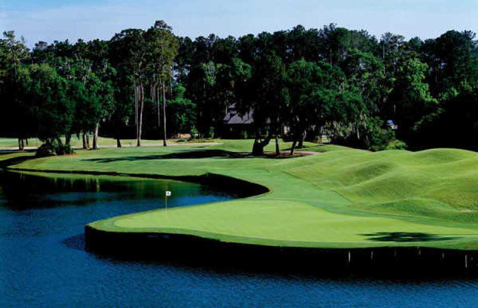 TPC Sawgrass - Dye's Valley Course in Ponte Vedra Beach, Florida, USA | Golf  Advisor