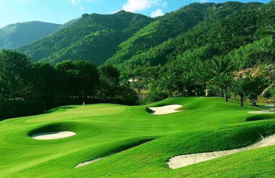Diamond Bay Golf Resort in Nha Trang, Khanh Hoa, Vietnam | Golf Advisor