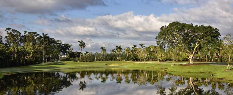 Banyan Cay Golf Club