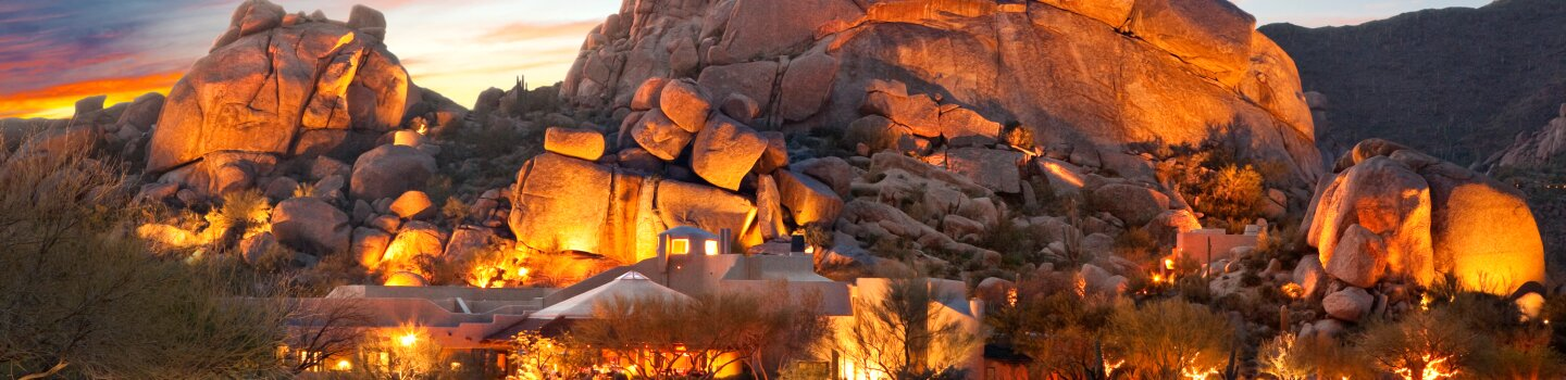 Boulders Resort - Scottsdale