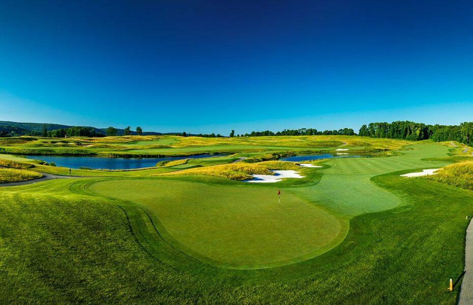 Ballyowen Golf Club in Hamburg, New Jersey, USA   Golf Advisor