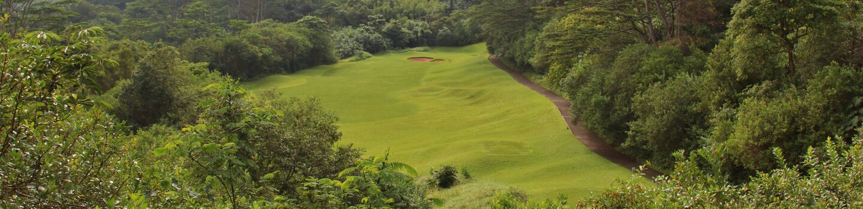 Ko' olau Golf Club - hole 15
