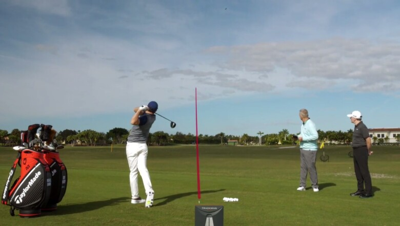 Lessons With A Champion Golfer Driver Fundamentals With