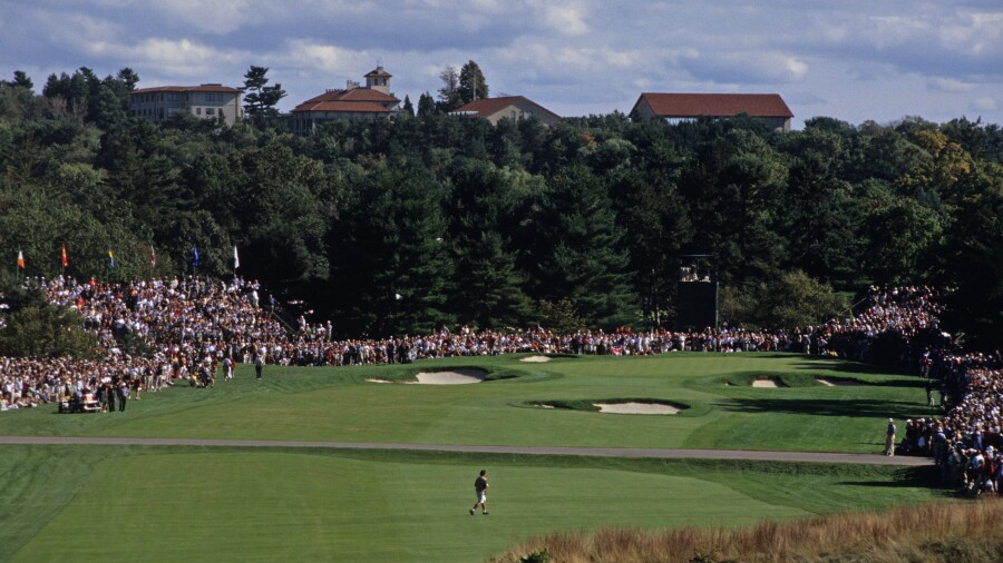 Future Us Open Golf Sites