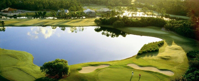 Eagle Creek Golf & Country Club