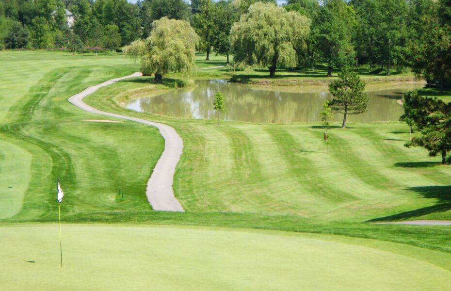 Summerlea Golf and Country Club - Cascades in Vaudreuil Dorion, Quebec,  Canada | Golf Advisor