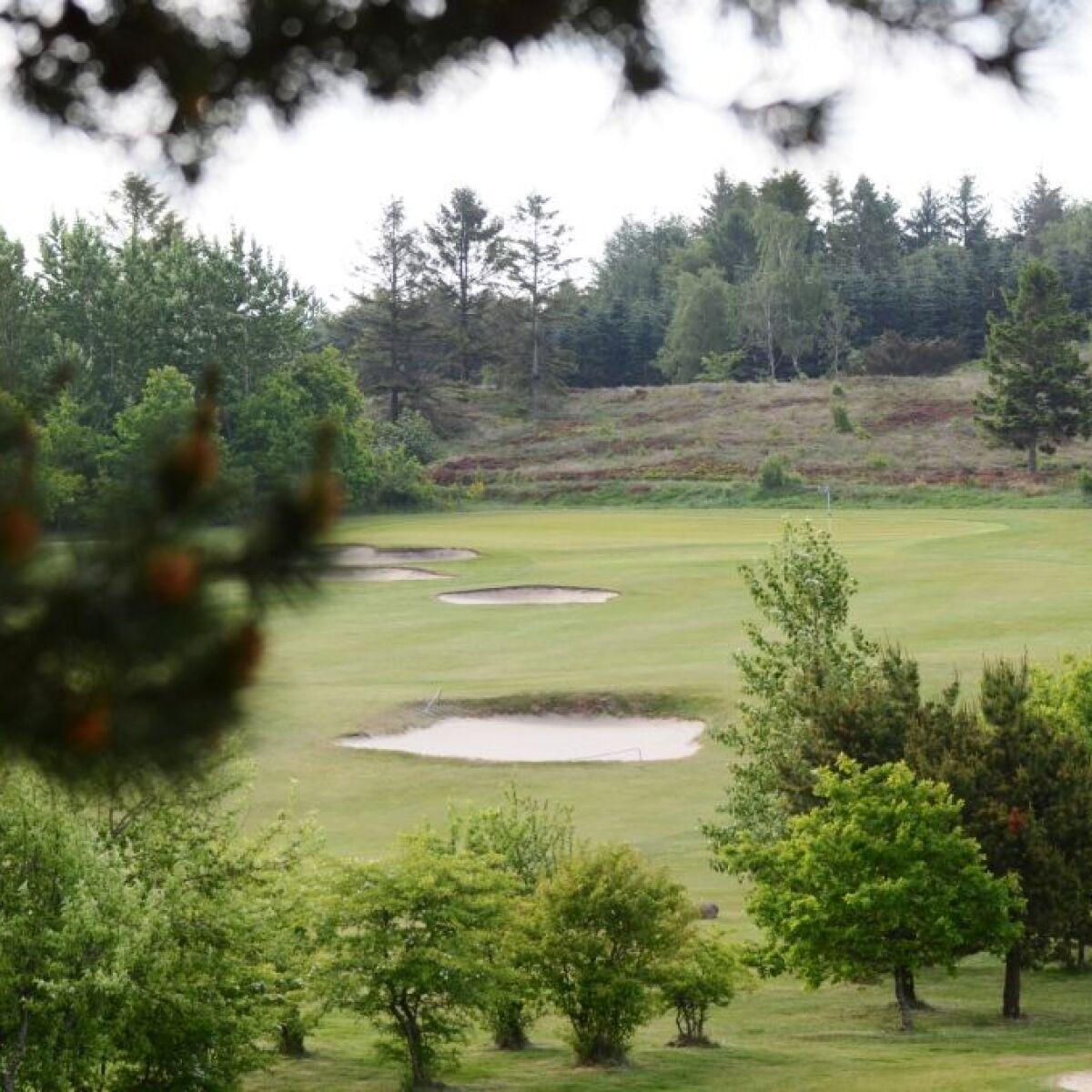 Ikast Golf Club - 9 Hole Course in Ikast, Ikast-Brande