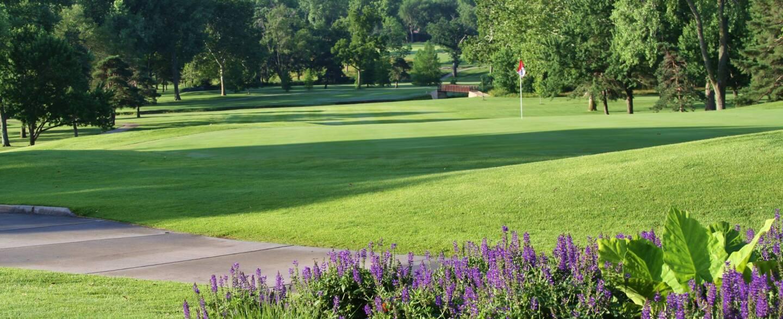 Brookridge Golf & Fitness