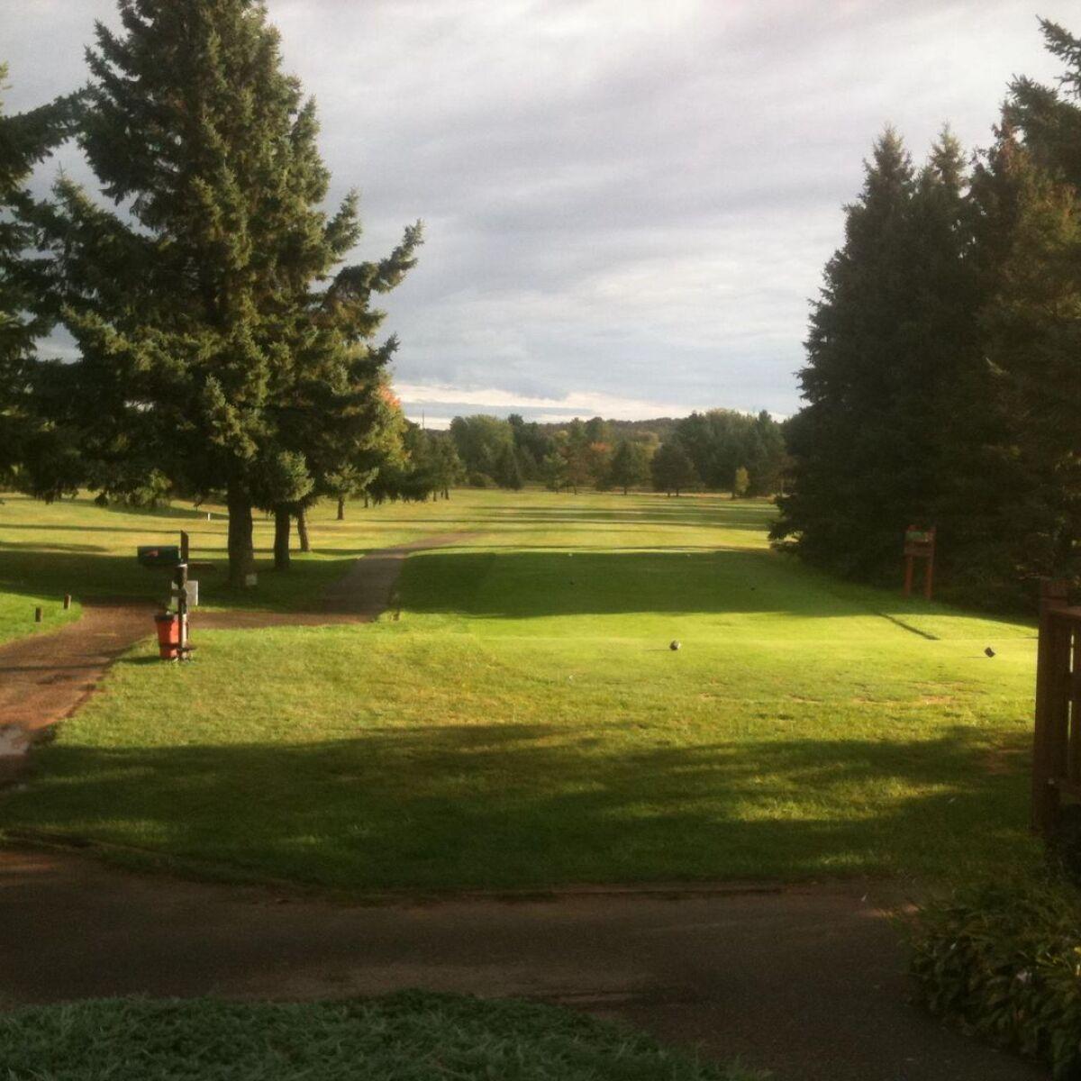 Pine Valley Golf Course in Marathon, Wisconsin, USA   Golf ...