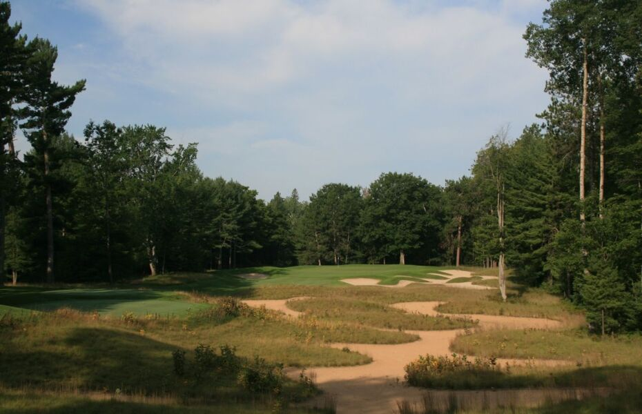 Black Lake Golf Club in Onaway, Michigan, USA | Golf Advisor