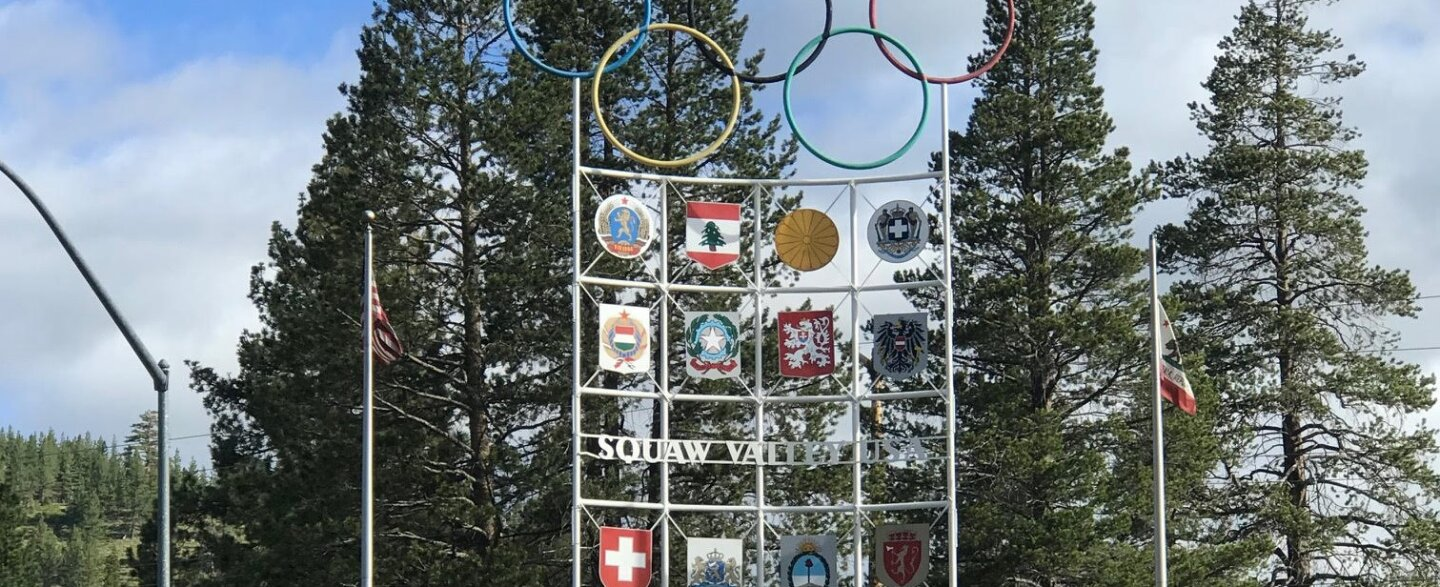 Squaw Valley - rings