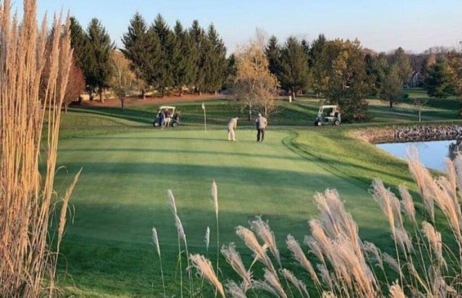 Liberty Forge Golf Course in Mechanicsburg, Pennsylvania, USA Golf Advisor