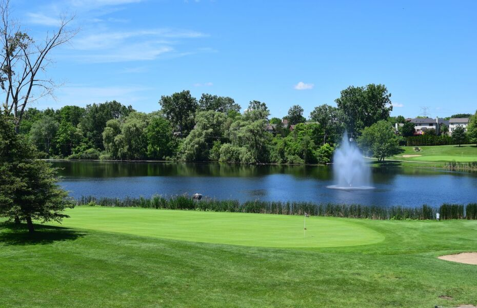 The Fountains Golf Club in Clarkston, Michigan, USA | Golf Advisor