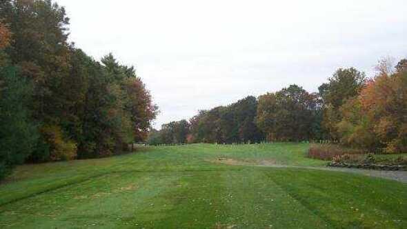 Hazelton Golf Club in Rehoboth, Massachusetts, USA   Golf ...