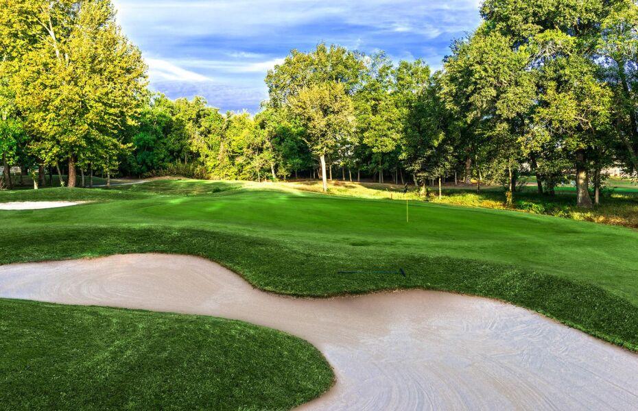 Meadowbrook Farms Golf Club In Katy Texas Usa Golf Advisor