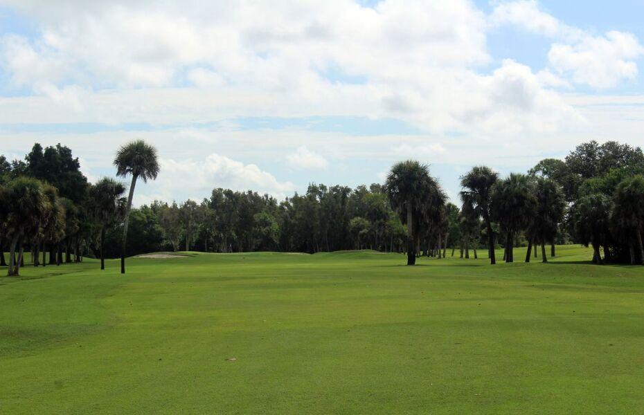 Boca Royale Golf & Country Club in Englewood, Florida, USA ...