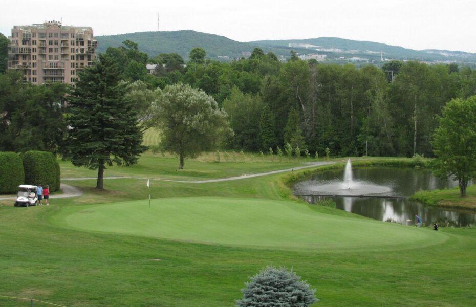 Club de Golf Sherbrooke in Sherbrooke, Quebec, Canada   Golf Advisor