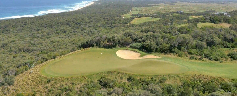 Golf Advisor Round Trip: Melbourne