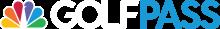 GolfPass White Logo